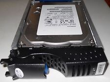 15000 RPM HARD DISK+CADDY HITACHI 600GB FIBRA CHANNEL HUS156060VLF400 FESTPLATTE