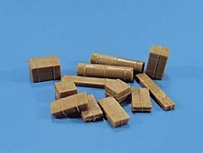 Modelscene 00 Scale Accessories - Parcels - 5086 (00) - Railway Models