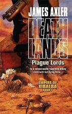 Plague Lords 84 by James Axler (2008, Paperback)