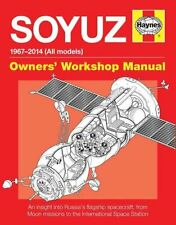 Soyuz Manual by David Baker 9780857334053 (Hardback, 2014)
