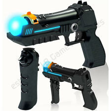 * 2 Precision Shot Guns for Playstation 3 PS3 Move *