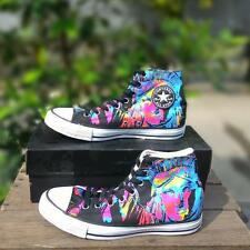 CONVERSE CHUCK TAYLOR ALL STAR ATHLETIC SHOES ANDY WARHOL LADY LIBERTY 6.5  NEW