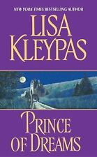 Prince of Dreams by Lisa Kleypas (1995, Paperback) 3812