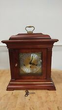 Howard Miller 612-436 Thomas Tompion Mantel Clock excellent condition