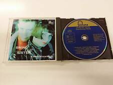 SWING OUT SISTER KALEIDOSCOPE WORLD CD 1989