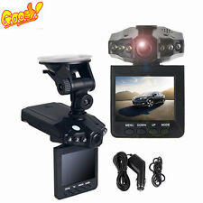 "2.5"" Full HD 1080P Car Dash DVR Camera Vehicle Video Recorder Cam Night Vision G"