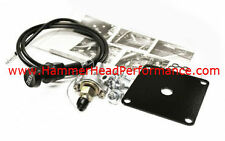 Manual Choke for any GY6 150cc carburetor with installation instructions