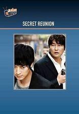 Secret Reunion (DVD, 2014)