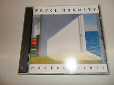 CD  Bruce Hornsby  ‎– Harbor Lights