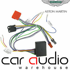 CT53-AS01 Aston Martin DB7 1998-2003 Stereo Bose Amplified Active Speaker Lead
