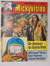 Mickyvision Nr. 9 1965 Zustand 3