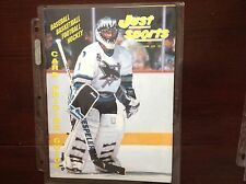 Just Sports issue#26 March 1992