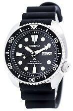 Seiko Prospex Turtle Automatic Diver's 200M SRP777J1 SRP777J Men's Watch