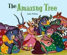 The Amazing Tree-ExLibrary