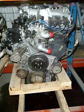 MITSUBISHI MONTERO SPORT Engine 3.0L (VIN H, 8th digit) 03