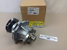 Chevrolet Colorado SSR Trailblazer GMC Canyon Hummer H3 WATER PUMP KIT new OEM