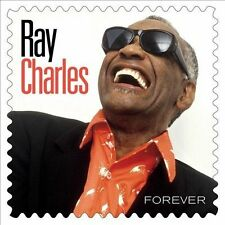 Ray Charles Forever-deluxe Edition (cd/dvd)  NEW