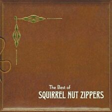 The Best of Squirrel Nut Zippers as Chronicled by Shorty Brown