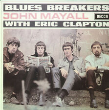John Mayall - Blues Breakers with Eric Clapton [New Vinyl LP] UK - Import