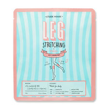 [ETUDE HOUSE] Leg Stretching Patch 2ea [one-time]13.5gx2 / like you streched it