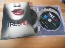 DVD Serie True Blood - Season 1 (5 Disc / 636 min) WARNER BROS / HBO Vampire
