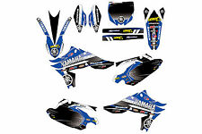 YZ450F 10-13  decal graphic kit YZ450F stickers 2010 TO 2013 stickers pegatinas