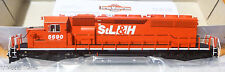 InterMountain HO #49367-04 (Rd #5690) EMD SD40-2 w/DCC Non Sound StL&H