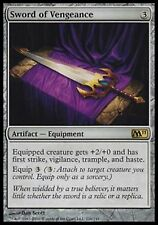 *MRM* FR Epée de la vengeance - Sword of vengeance MTG Magic 2010-2015