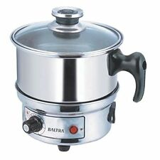 BALTRA GLAIR ELECTRIC TRAVEL MULTI COOKER 400 Watts