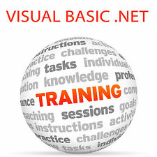 VISUAL Basic. Net-Video formazione tutorial DVD