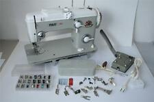 Pfaff 262 Sewing Machine w/Knee Contr. ***Missing Bobbin Case
