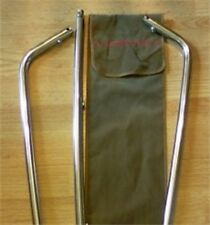 Rear Support Bow - Stainless Steel / Collapsible {RG160}