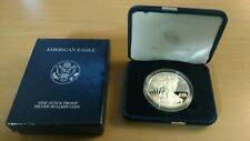 2012 United States Mint American Eagle Silver Proof Coin