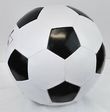 Black White Soccer Ball Futbol Football Fifa World Cup Size 5 Official NEW