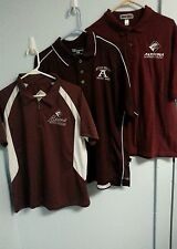 Altoona Area High School mens marching band shirts large >