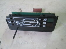 Check Control Fiat Uno 1° serie SX, SL  [1279.14]