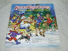 Sleigh Ride Party LP
