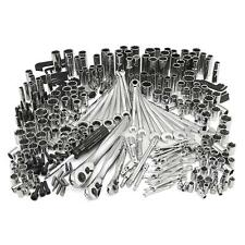 Craftsman 311 pc Mechanics Tool Set 53311 Ratcheting Combination Wrenches 334