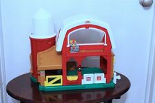Fisher-Price Little People Animal Fun Sounds Farm
