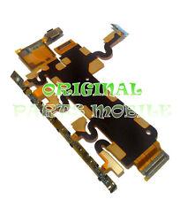 Teclado Lateral RoW Flex Sony Xperia Z1 C6902 C6903 C6943 L39h New ORIGINAL