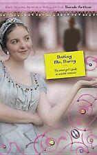 Dating Mr. Darcy, Arthur, Sarah, Good Book