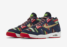 NIKE AIR TECH CHALLENGE III QS_827822 400_LTD CHRISTMAS EDT_UK11 EU46 NEW!!