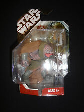 Star Wars *HERMI ODLE *30th Anniversary #29 Action Figure *NEW Silver ROTJ