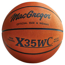MacGregor® X35WC Official Basketball