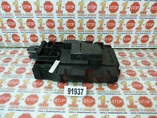 11 2011 FORD ESCAPE FUSE RELAY BOX BL8T-15604-AA OEM
