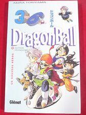 MANGA DRAGON BALL TOME 36 AKIRA TORIYAMA DRAGON BALL N°36 UN NOUVEAU HEROS