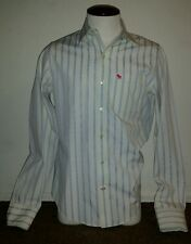 "Abercombie & Fitch ""Muscle"" Men's Button Up Shirt Size M"