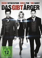 DVD Das gibt Ärger (2012) ist wie NEU