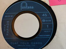 MEMPHIS SLIM Clap your hands / fat for forty 280212MF