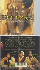 CD--LMS--STRAIGHT FROM DA ROOT